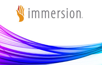 Immersion Infographics