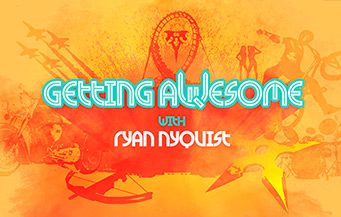 Getting Awesome