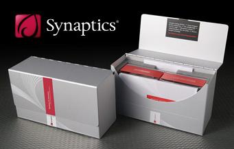 Synaptics Branding
