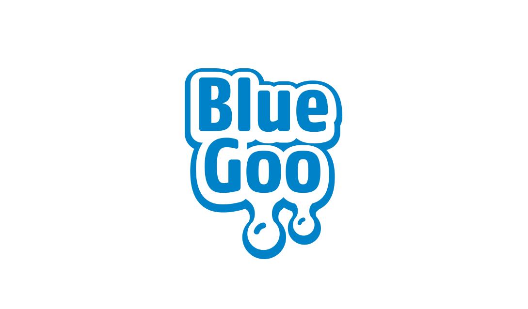 Blue Goo Logo