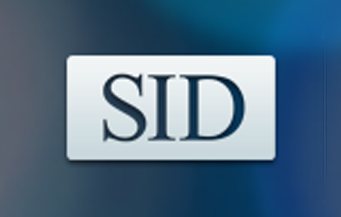 SID Membership Org Website