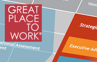 Great Place To Work Infographics