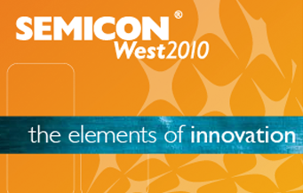 Semicon West Event Website