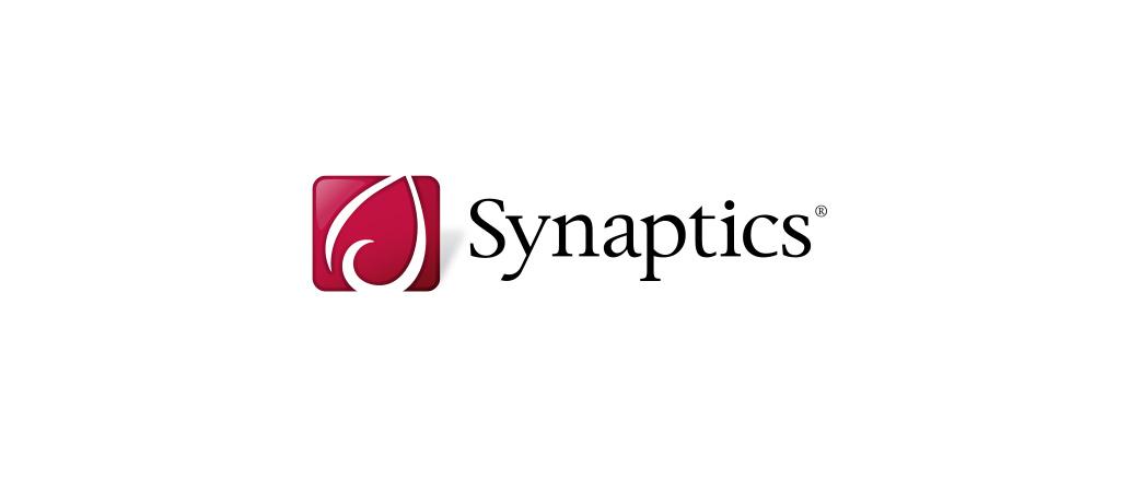 Synaptics Logos